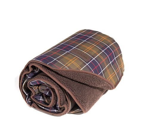 Barbour Hundedecke medium