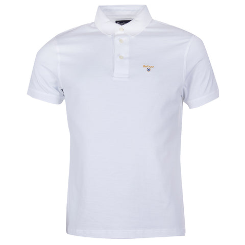 Barbour Saltire Jersey-Polo