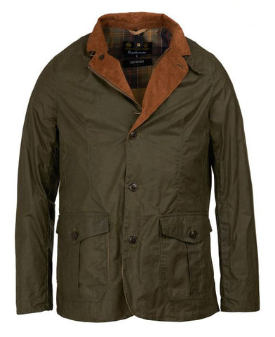 Barbour Lightweight Sander