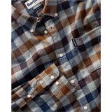 Barbour Hemd Country Check