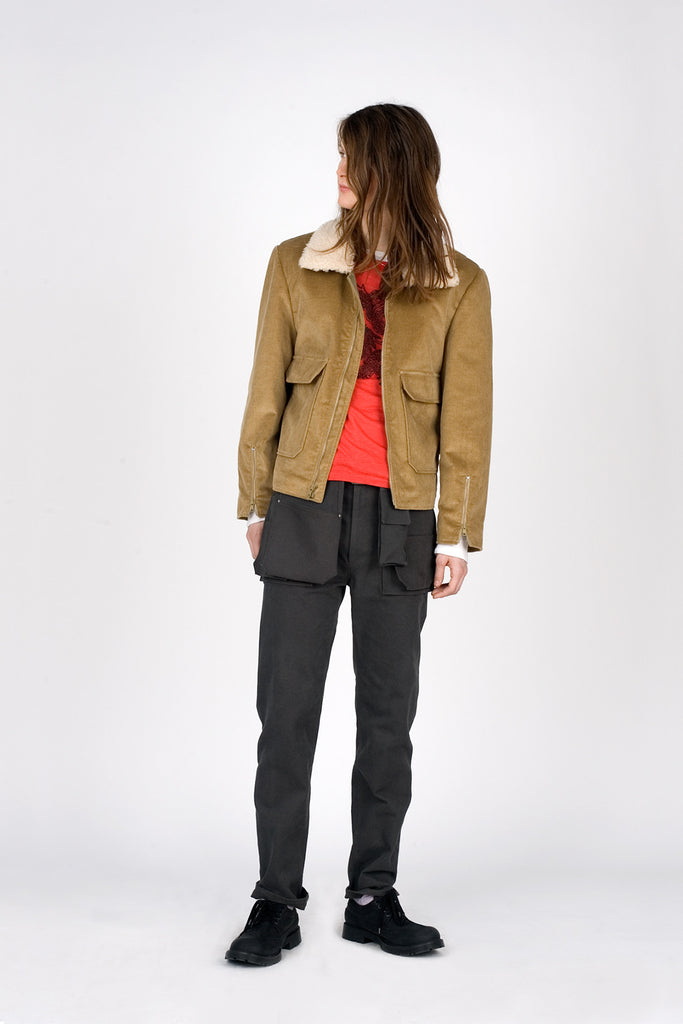 F/W 11: Look 12