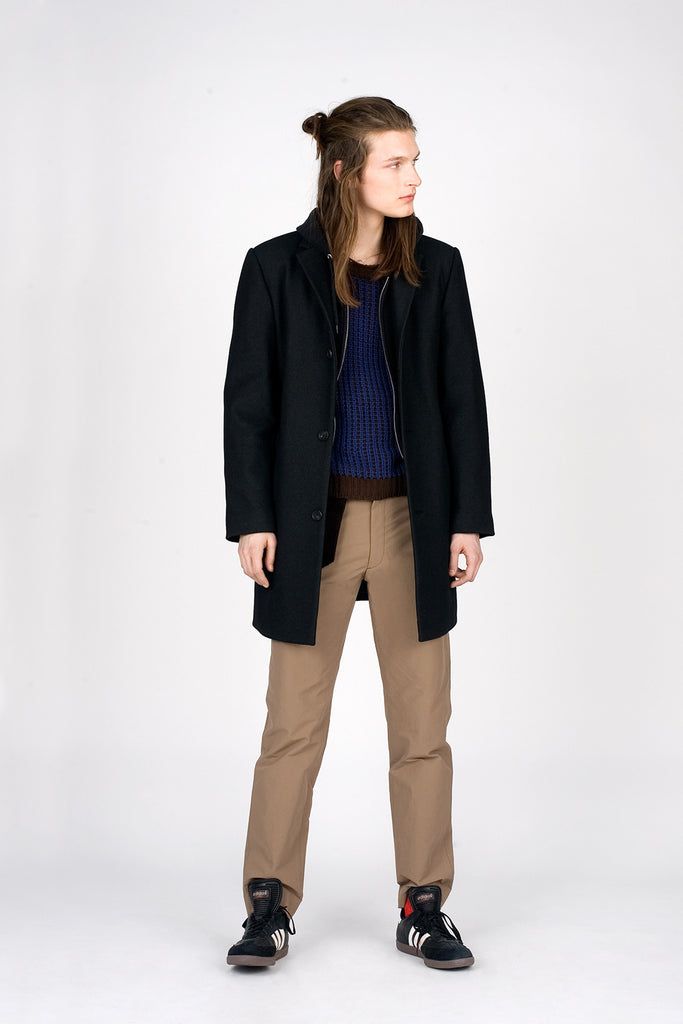 F/W 11: Look 7