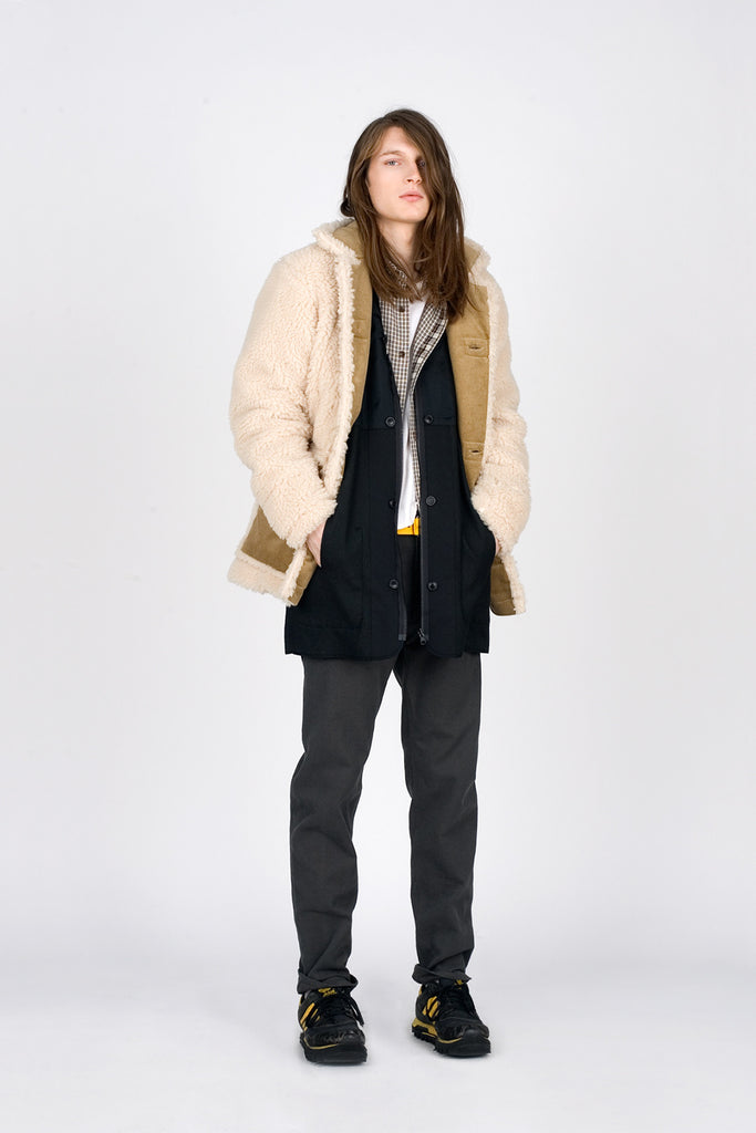 F/W 11: Look 9