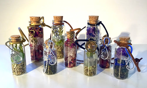 Happy Blessing Jars: 3 sizes :: 3 styles