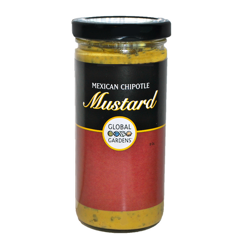 Mexican Chipotle Mustard