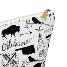 Load image into Gallery viewer, Oklahoma Accessory  Bag