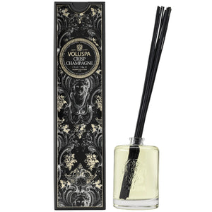 Crisp Champagne Reed Diffuser