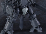 Custodian Guard Crotch Plate