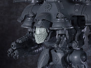 Custodian Guard Face Plate