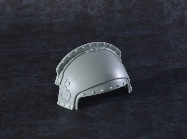 Custodian Guard Shoulder Pad (Plain)