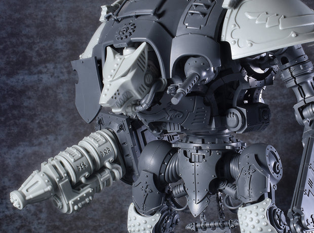 Iron Wolf Conversion Kit