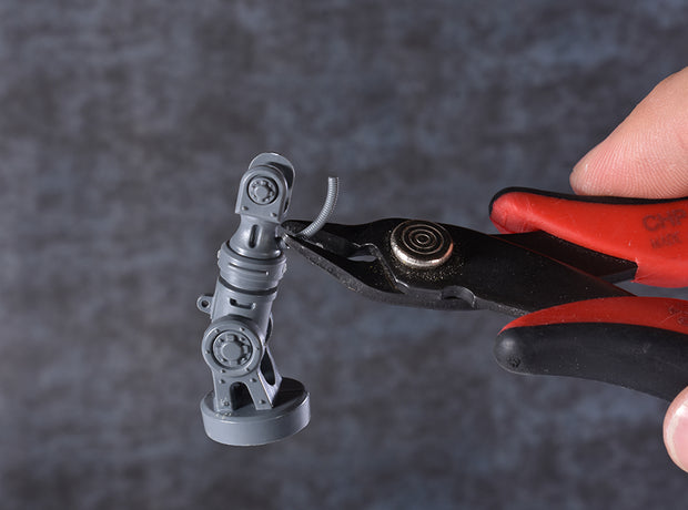 Mini Siege Saw