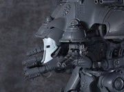 Spartan Knight Face Plate
