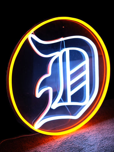DEADLOCK LED Neon Sign