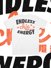 ENDLESS ENERGY Tee