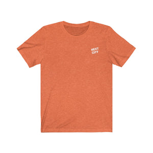 Next City Mini Tee