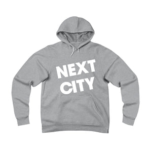 Next City Pullover Hoodie