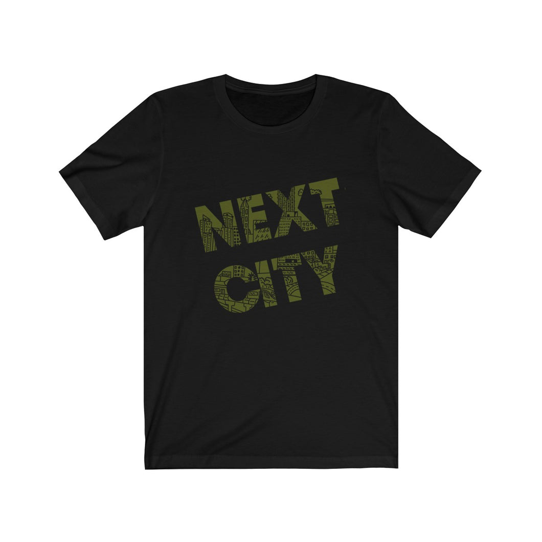Cityscapes Tee