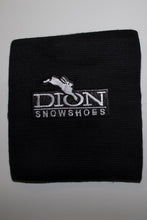 wrist band zippered dion logo