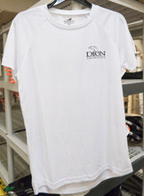 T-shirt Short sleeve White