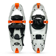 snowshoe model 122 with SecureFit Binding and Standard Cleat front and back