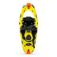 snowshoe model 132 with SecureFit Binding and Standard Cleat front and back