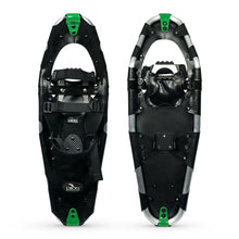 snowshoe model 164 with SecureFit Binding with Ice Cleat front and back