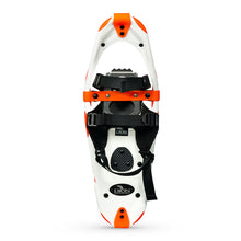 Snowshoe model 120 with SecureFit Binding and Ice Cleat front & back