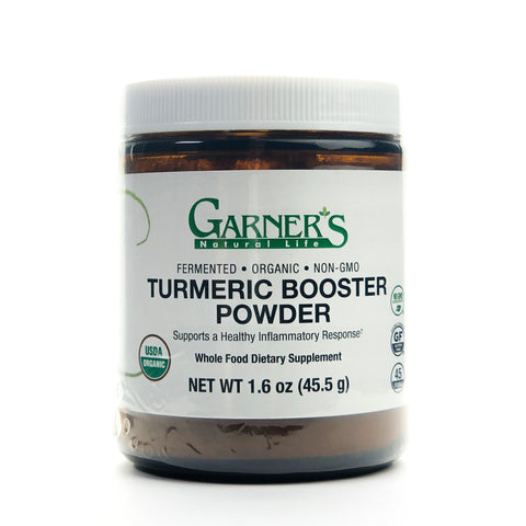 Turmeric Booster Powder