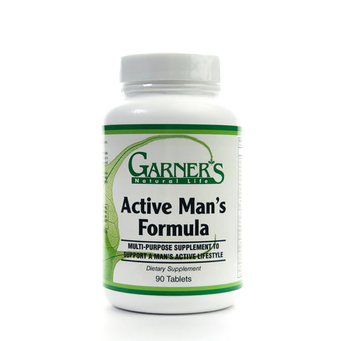 Active Man's Multivitamin