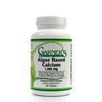 Algae-Based Calcium