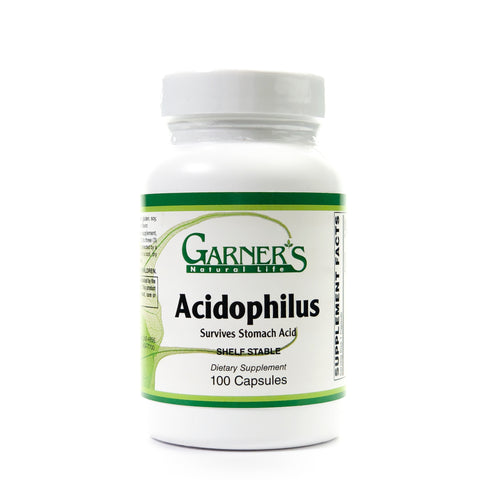 Acidophilus 100ct