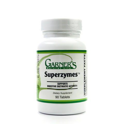 Superzymes