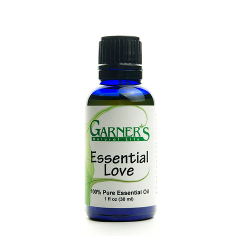 Essential Love Blend