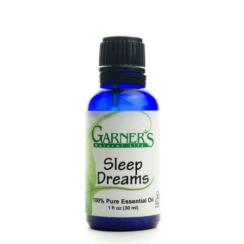 Sleep Dreams  Oil Blend