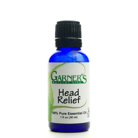 Head Relief Blend