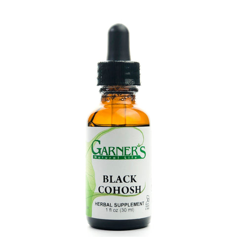 Black Cohosh 1oz