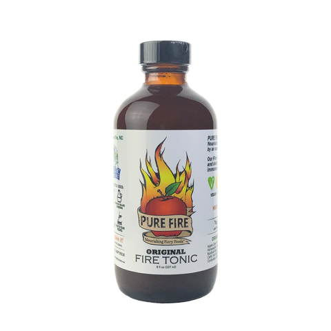 Pure Fire Original Fire Tonic