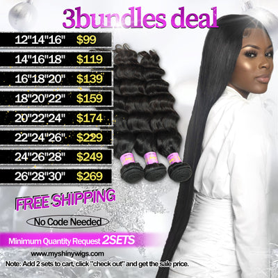 Bundles Deal On The Budget