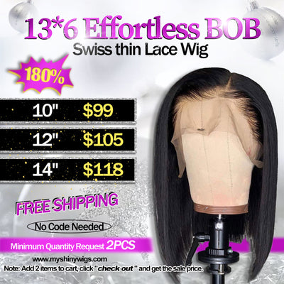 Wigs Deal On A Budget