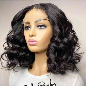 Dream | HD Lace 5x5 Closure Wig Royal Wave Pre-plucked | Myshinywigs®