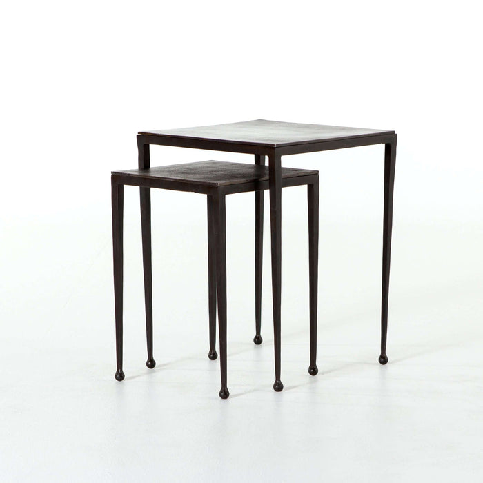 DALSTON NESTING END TABLES