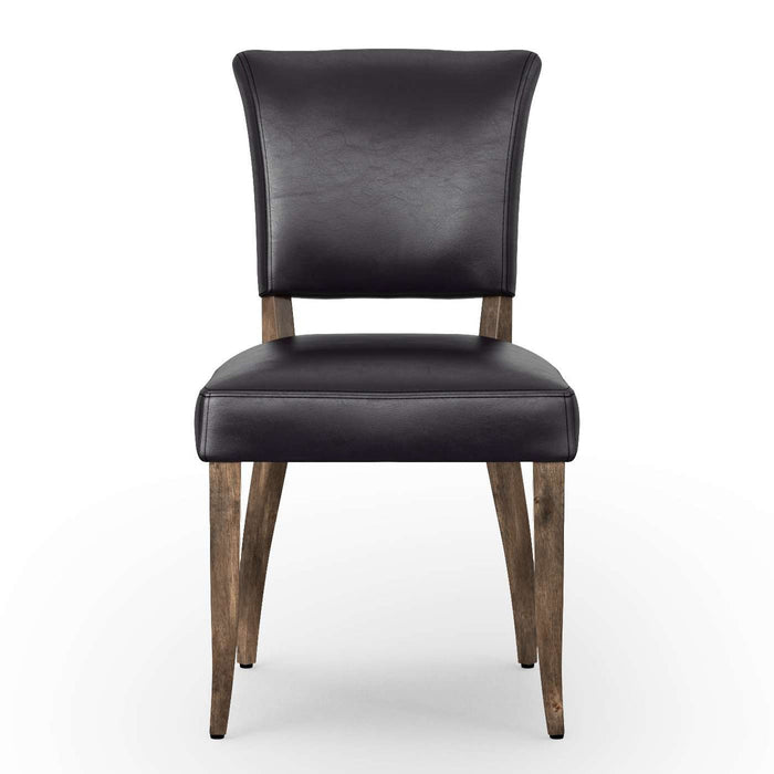 Mimi Dining Chair - Old Saddle Black