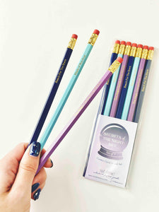 Cosmic Child Mixed Pencil Set