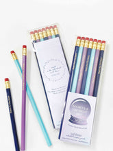 Load image into Gallery viewer, Cosmic Child Mixed Pencil Set