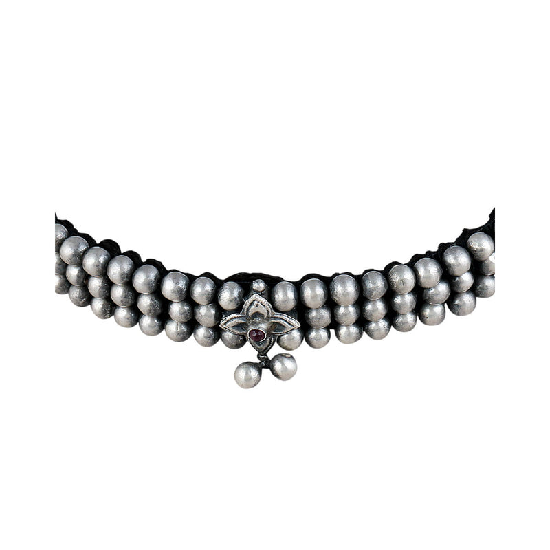 Bela small Choker Necklace