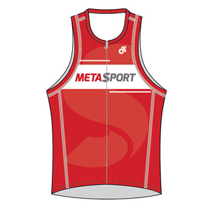 Club MetaSport Performance Link Tri Top