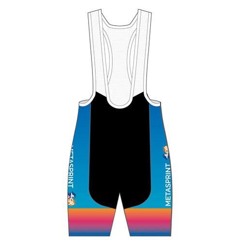 MetaSprint Tech Bib Shorts