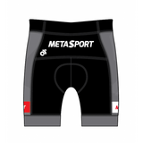 Club MetaSport Performance Tri Short