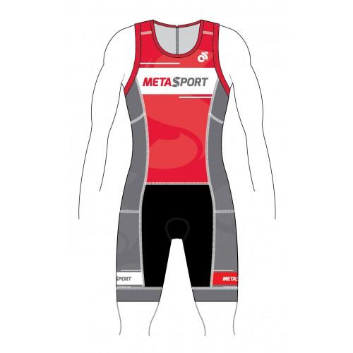 Club MetaSport Apex Tri Suit